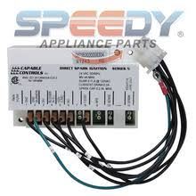 Furnace Ignition Parts Honeywell S8610u1003 Module Replacement Speedy Appliance Parts