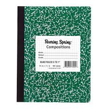 5x5 photo book green marble comp 9 75 x7 5 5x5 composition notebooks roaring