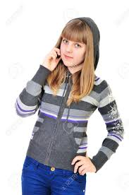Teenage Boy In Bed At Home Texting On Mobile Phone Stock Photo     Two urban teen girls taking photo by mobile phone Stock Photography