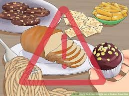 how to lose weight on a gluten free diet 11 steps with pictures