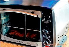 Can Toaster Oven Be Used For Baking Microwave Oven Or Convection Oven Kusinera Davao