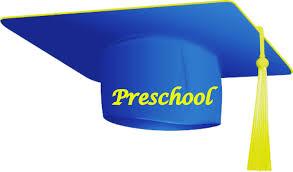 preschool graduation caps pre k 4 graduation ceremony blessed catholic school