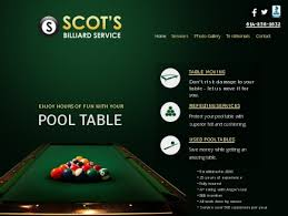 Pool Tables Columbus Ohio by Scot U0027s Billiard Service Pool Tables And Services Reynoldsburg Oh