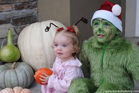 Cindy Loo Hoo Halloween Costumes Grinch U0026 Cindy Lou Halloween Costumes