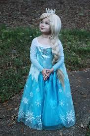 Elsa Halloween Costume Adults Elsa Costume Bet Jalee U0027s Costume