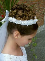 cute hairstyles for first communion first communion hairstyles that make for great memories fresh