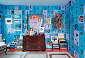 kitsch home decor embrace the maximalist decor style that will reign 2017 luulla s