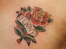 with name design tattoomagz