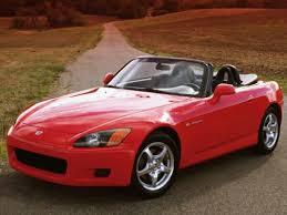honda s2000 car 2001 honda s2000 trim levels configurations at a glance cars com