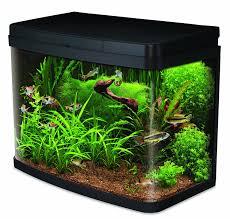 Vio Bathroom Furniture by Juwel Vio 40 Aquarium Black Amazon Co Uk Pet Supplies