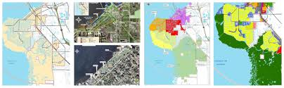 City Of Miami Zoning Map by City Maps City Of Punta Gorda Fl