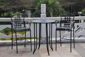 Wrought Iron Patio Tables Vintage Wrought Iron Patio Furniture Supermarkethq