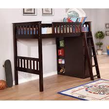espresso twin bed discovery world furniture espresso twin loft bed cambridge viv rae
