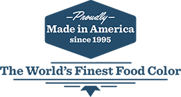 americolor corp the world u0027s finest food color
