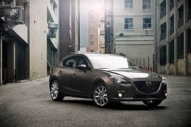 mazda 3 redesigned 2014 mazda3 looking stylish ebay motors blog