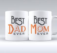 best mugs best mom and dad coffee mug u2013 unique coffee mugs u2013 eloquent
