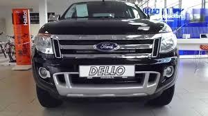 Ford Ranger Truck 2014 - 2014 ford ranger double cab u0027 u0027limited u0027 u0027 exterior u0026 interior 2 2