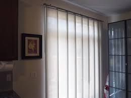 Shade For Patio Door Sliding Panel Track Blinds Patio Doors Sliding Doors Ideas