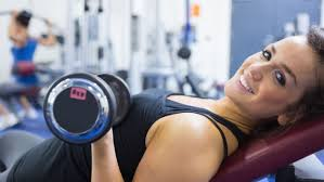 What Is An Incline Bench Press Study Yields Optimal Bench Press Angle Lifestyle From Ctv News