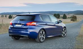 peugeot gti 1990 2015 peugeot 308 u0027gti u0027 to premiere this month previews driven