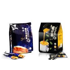 Teh Jiang ipoh chang jiang 3in1 white coffee 15x40g 2packs 3in1 kaw