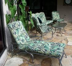 Martha Stewart Patio Furniture by Martha Stewart Outdoor Patio Furniture Replacement Cushions