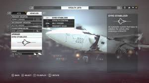 bf4 jet tips tricks 3 stealth jets loadout differences and