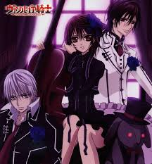 vampire knight graphics and animated gifs