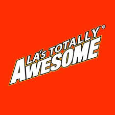 las totally awesome la s totally awesome home