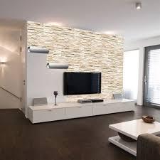 Wohnzimmer Grau Uncategorized Kühles Tapeten Wohnzimmer Grau Tapete Uni Struktur