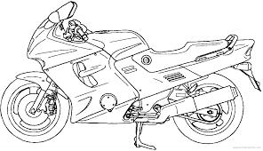 honda cbr 1000f the blueprints com blueprints u003e motorcycles u003e honda u003e honda cbr