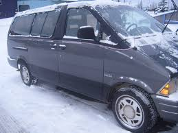 range rover van arejay92 1994 ford aerostar specs photos modification info at