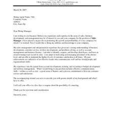 b b marketing manager cover letter letter cover letter