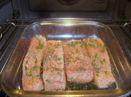comment cuisiner du saumon surgelé poisson surgel au four fabulous cuire un filet de poisson grammes