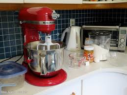 kitchen aid mixer mae u0027s food blog my new kitchenaid mixer the call of cthulhu
