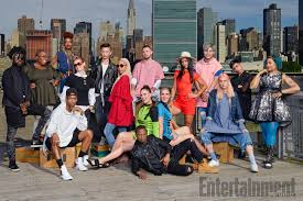 project runway season 16 new designers and guest judges