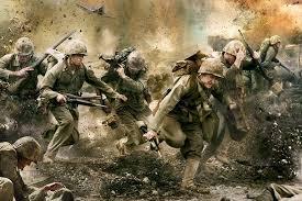 film perang jaman dulu 6 perang terbesar dalam sejarah manusia kepoan com