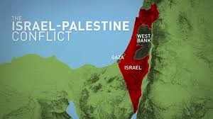 Map Of Israel And Palestine Israel Palestine In A Nutshell Art With Impact Art With Impact