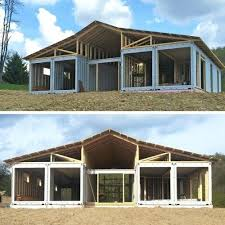 Storage Container Houses Ideas Shipping Containers Homes Shipping Container Homes Provide Low
