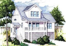 Coastal Cottage Plans by 25 Best Beach House Plans Images On Pinterest Beach House Plans