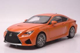 lexus rc f coupe aliexpress com buy 1 18 diecast model for lexus rc f coupe