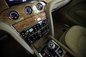 new bentley mulsanne interior 2014 bentley mulsanne stock 4nc019888 for sale near vienna va