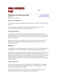 Business Letter Proposal Sample small business proposal template building a stronger small