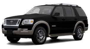 amazon com 2007 ford explorer reviews images and specs vehicles