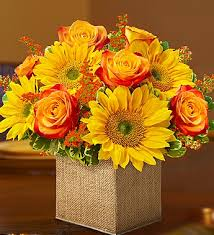thanksgiving bouquets can show how much you care