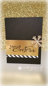 christmas cards think ink