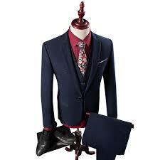 aliexpress com buy 3piece latest coat pant designs suit men