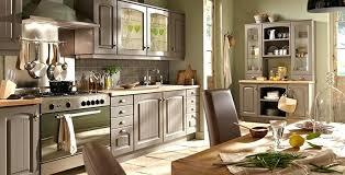 hygiena cuisine cuisiniste amiens meuble cuisine gris conforama u