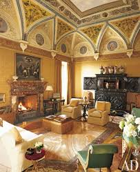living room in renaissance style roman greek u0026 italian influence