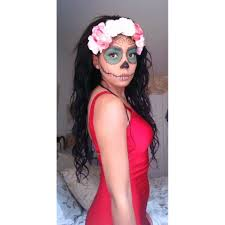 halloween make up u2013 jade gabriell